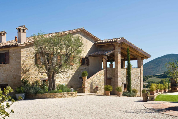 Luxury Apartments and Villas  La Corte del Gusto