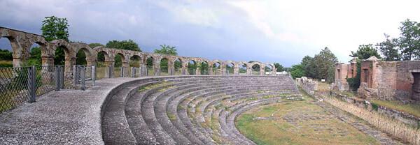 Teatro di Ferento
