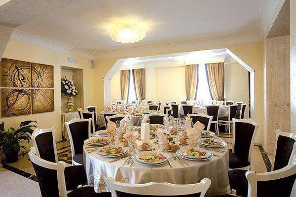 Palazzo Mastroddi (ristorante)