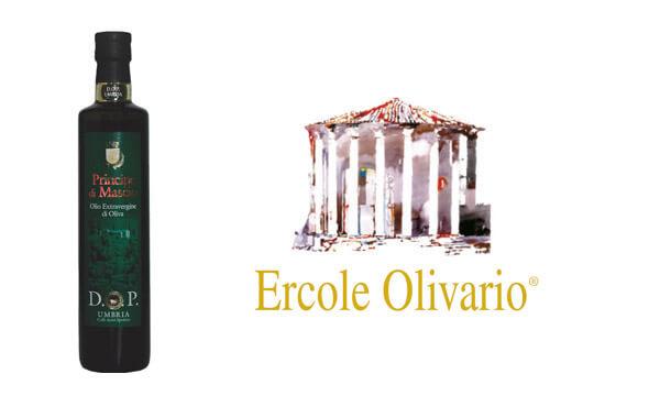 Olio Principe di Mascio - Umbria