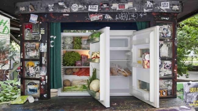 Berlino-frigo-foodsaver