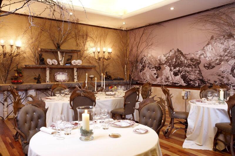 Gran Hotel Royal e Golf a Courmayeur