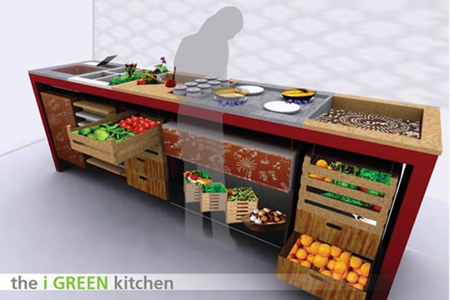 Eco cucina 00