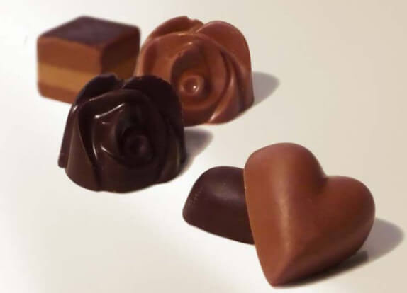 cioccolato rse