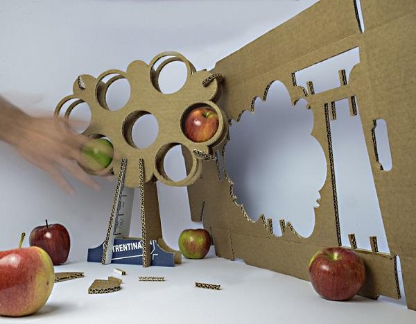Portamele Don't worry be apple - Giuseppe Amato - ADAD 2014
