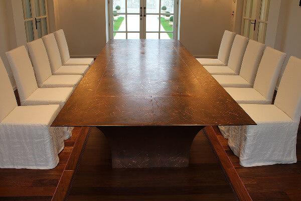 tavolo invisibile
