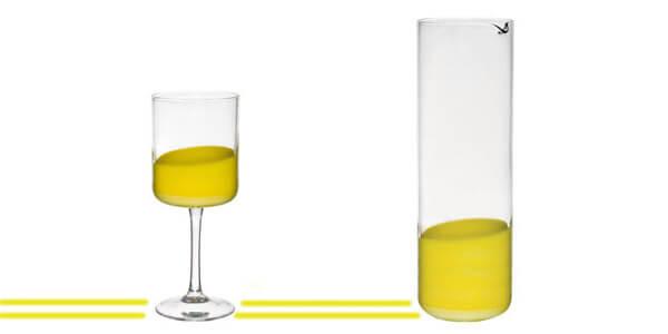 Bicchiere bitossi