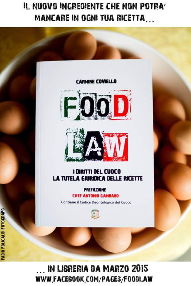 Foodlaw locandina 1