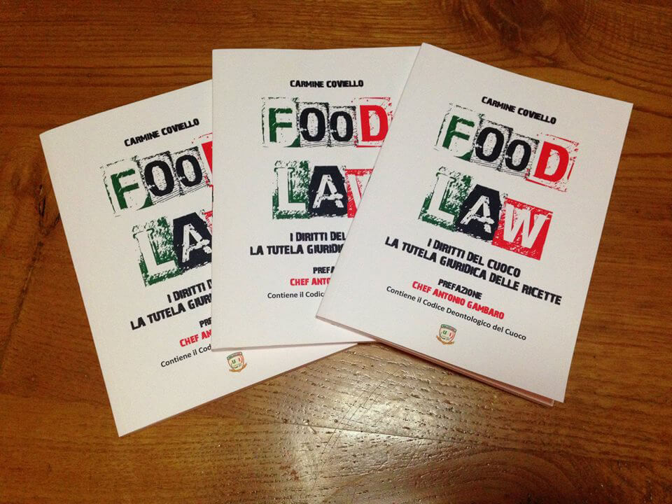 foodlaw libri 3