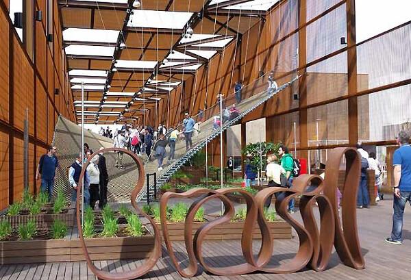 Expo Brasile
