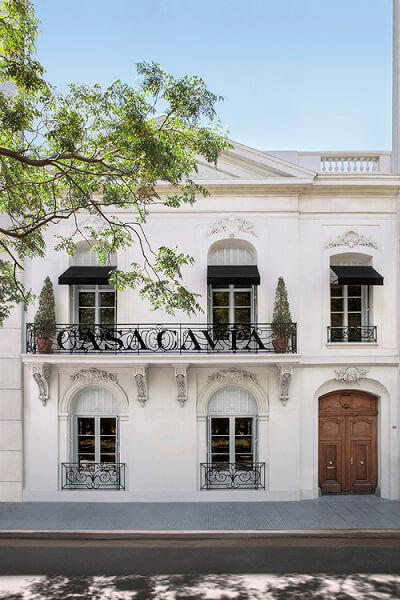 Casa Cavia