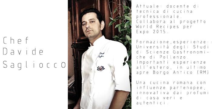 Davide Sagliocco