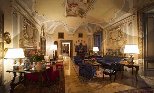 Villa Arese Lucini