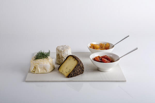 Set degustazione formaggi