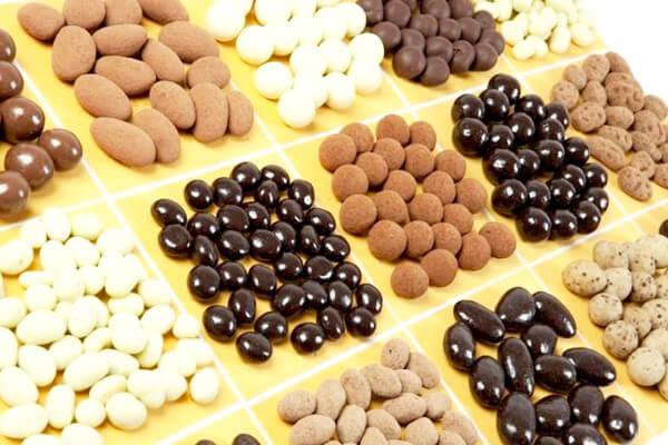 Eurochocolate 2015