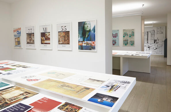 Museo Molteni Archive