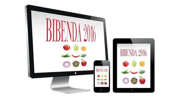 Bibenda 2016