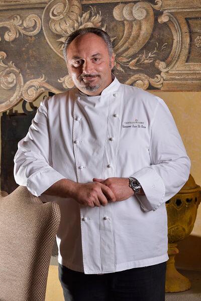 Giovanni Luca Di Pirro - Executive Chef