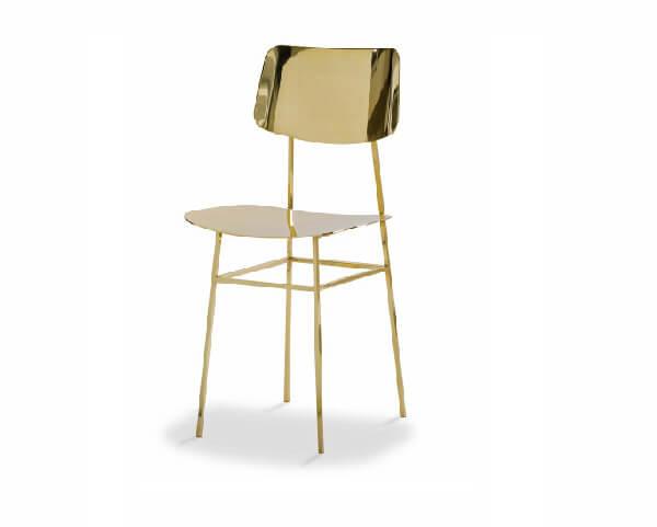 Rossana Orlandi Naked Chair