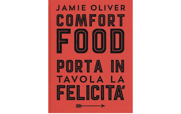 libri regalo comfort food