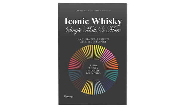 libri regalo iconic whiskey