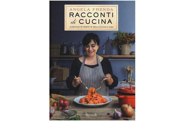 libri regalo racconti di cucina