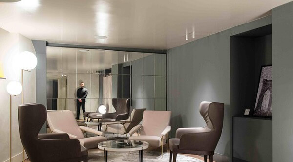 montenapoleone vip lounge