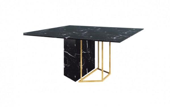 tavolo plinto meridiani