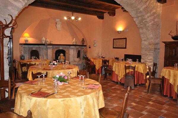 Alta Cucina monastica