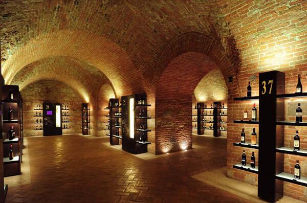 wine & siena