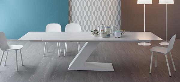 tavolo tl bonaldo white