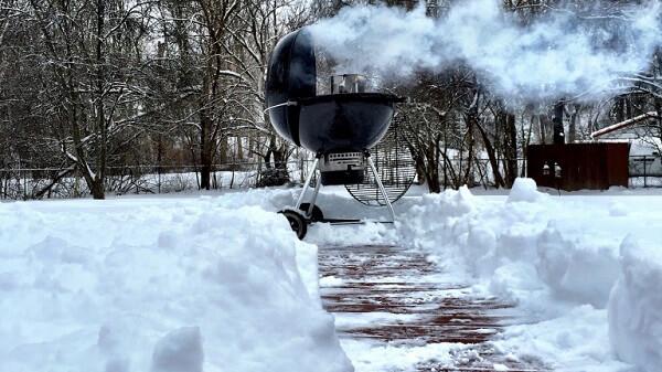 grill contest