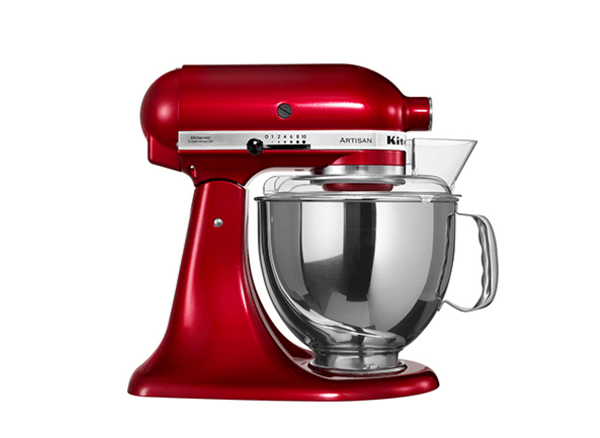 san valentino kitchen aid