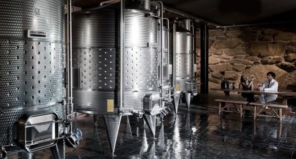 toscana wine architecture 2