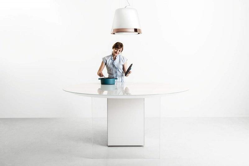 LAGO air kitchen migliori talenti salone del mobile