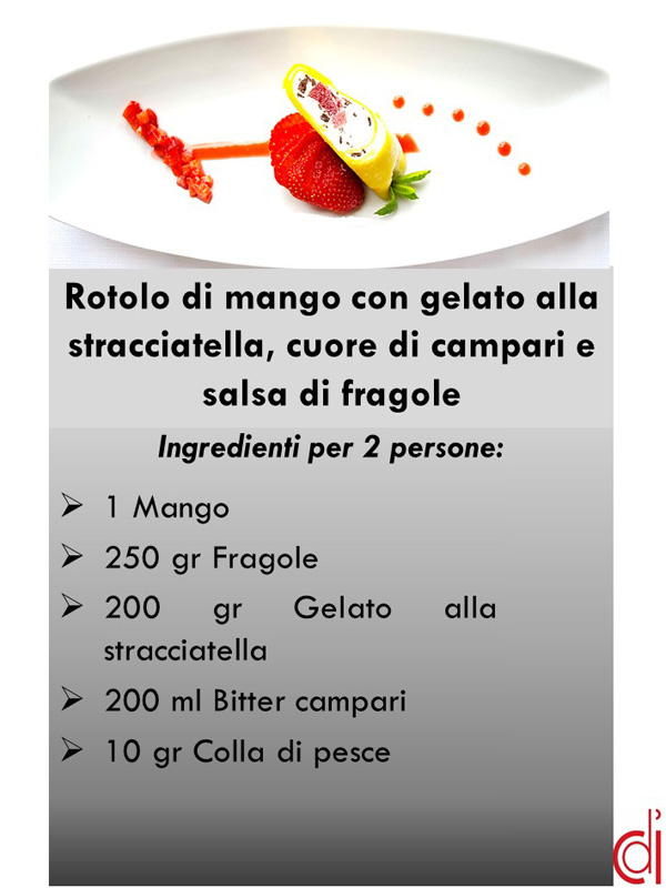 ingredienti rotolo livan