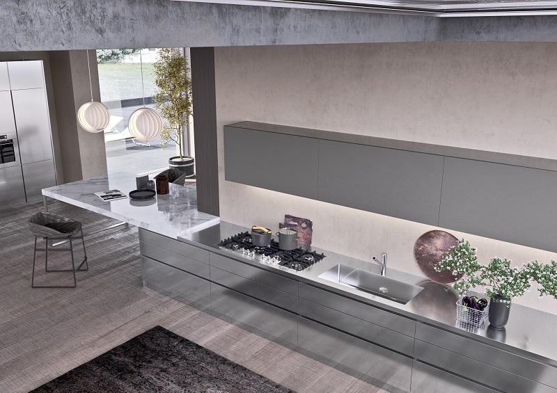 cucine ilve metro lineare