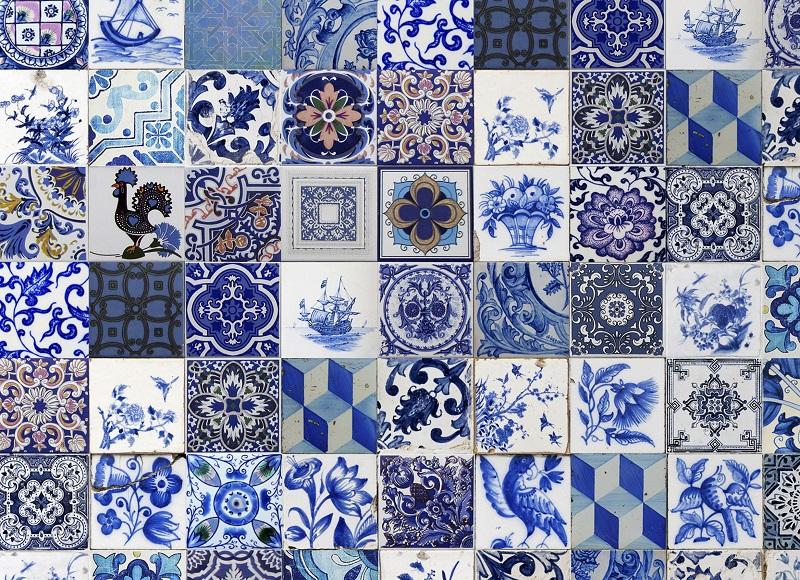 Wallpepper pareti Granada
