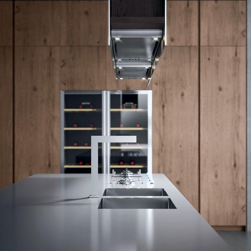 cucina ak04 arrital