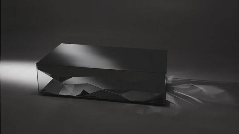 design on water dolmlod luisaviaroma