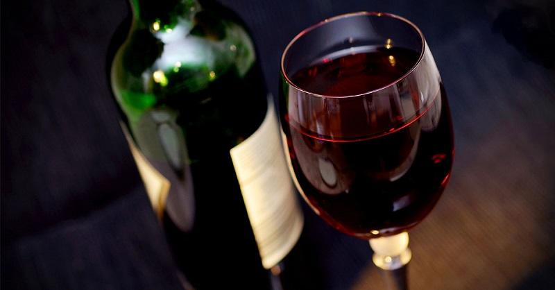 border wine vino naturale