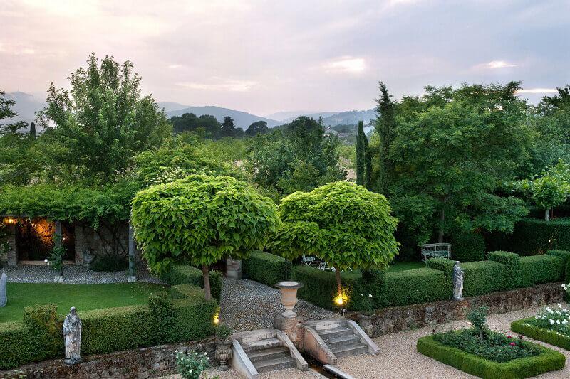 Borgo Santo Pietro - Toscana