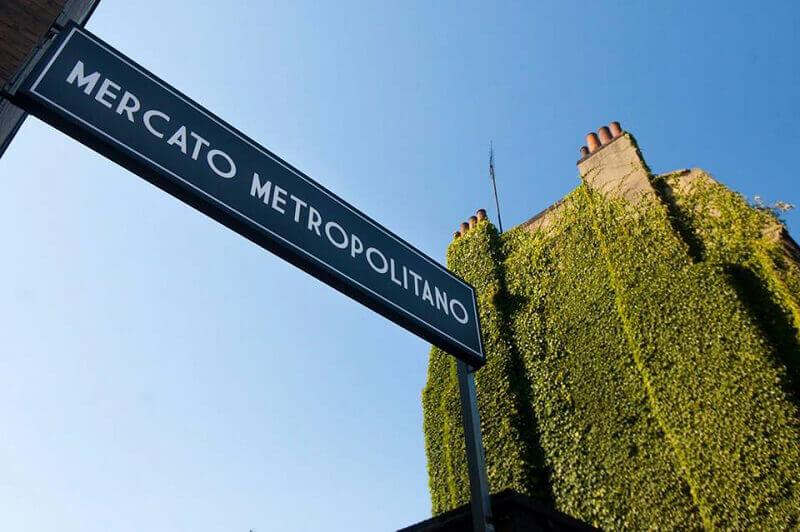 mercato metropolitano