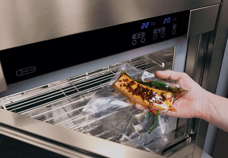 chef touch kitchen aid