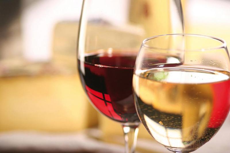abbinamento legumi e vino