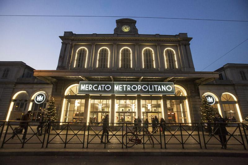 mercato metropolitano andrea rasca