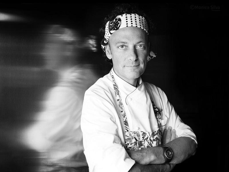 stelle tornano a scuola chef per amatrice moreno cedroni