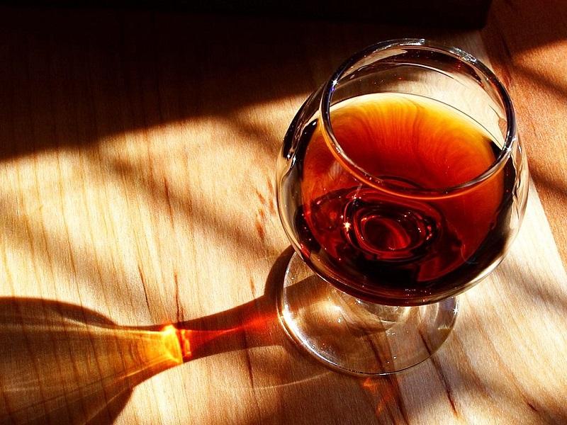 sapori del vino