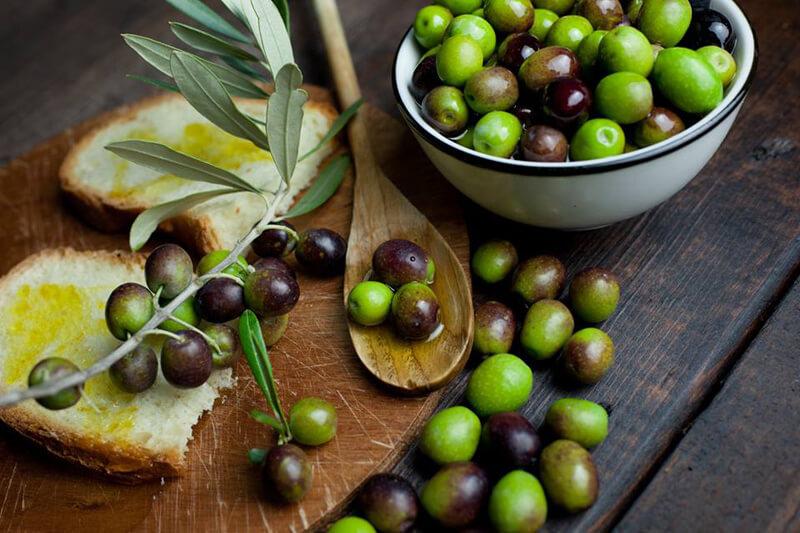 olive oil kansai 2016