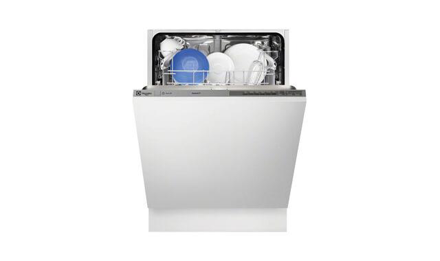 La lavastoviglie reallife by electrolux cucine d 39 italia for La lavastoviglie